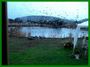 Un dia lluvioso Batucano